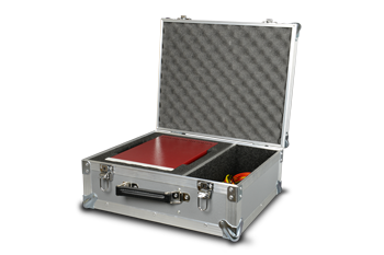N4L Power Analyzer Flight Case