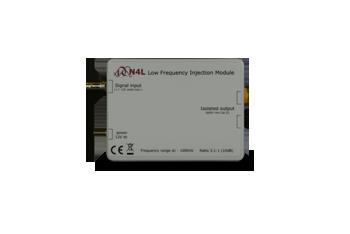 LFIM Frequency Response Analyzer Injection Transformer