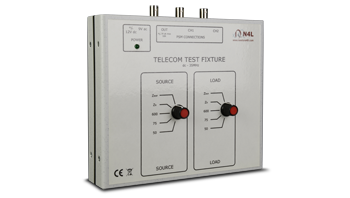 TTF35 Telecom Test Fixture