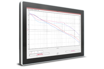PSM Frequency Response Analyzer Software